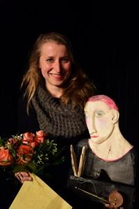 Jana Weichelt 1. Preis